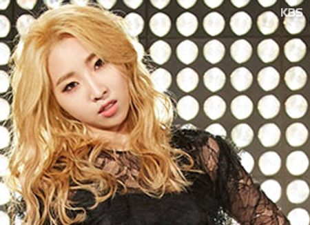 Minzy To Make Solo Debut In April