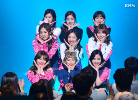 TWICEs 'Cheer Up' Stays In Top 100 For Full Year