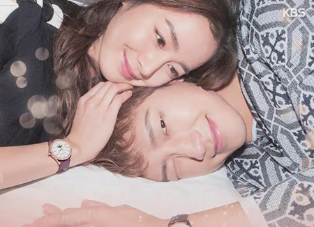 Rain and Kim Tae-hee Expecting Child