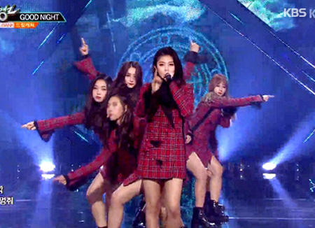 Dream Catcher Tops iTunes US K-Pop Album Chart