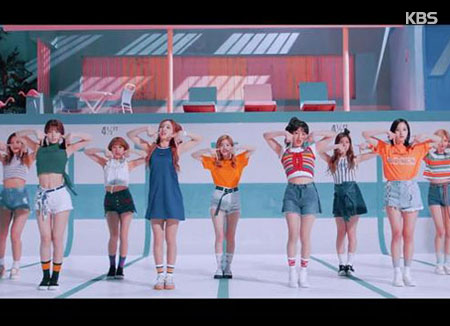 Twice to release new song in Japan