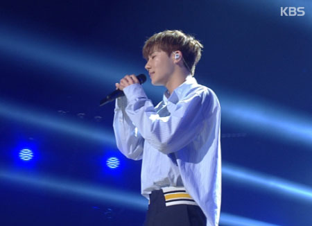 INFINITEs Sungkyu to begin mandatory military service next week