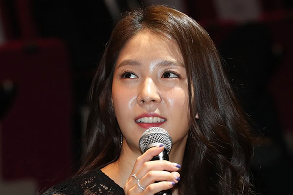 BoA to make first music festival appearance in October