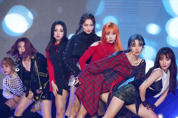 Dreamcatcher releases 3rd EP
